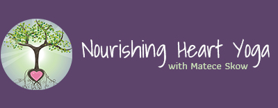 Nourishing Heart Yoga